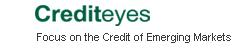 CreditEyes Logo