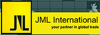 JML International Logo