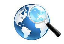 Globe-search